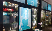 Thanh lý tủ trưng bày mỹ phẩm, trang sức, nước hoa, điện thoại