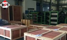 Cung cấp thùng gỗ cho hàng hóa, máy móc, chất lượng cao