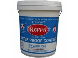 Nơi bán sơn Kova giá rẻ, chính hãng tại Hồ Chí Minh