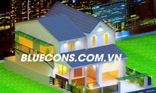 Bluecons chuyên thi công nội thất chung cư cao cấp