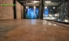 Dịch vụ mài sàn betong uy tín tại Ninh Thuận