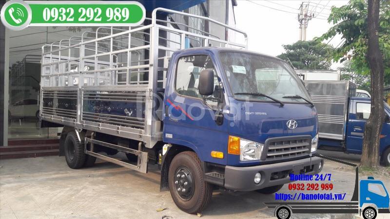 Xe tải Hyundai HD700 Đồng Vàng tại Sơn La (ảnh 4)