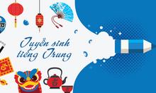 Tuyển sinh các khóa tiếng Trung ở Bãi Cháy, Hạ Long, Quảng Ninh