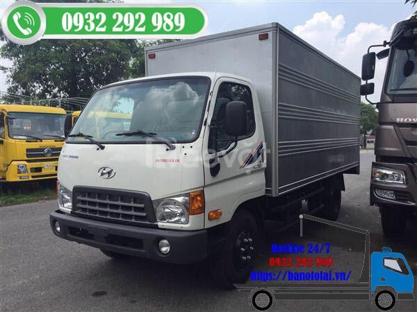 Xe tải Hyundai HD700 Đồng Vàng tại Sơn La (ảnh 1)