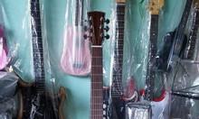 Bán guitar gỗ cẩm lai giá rẻ tại Bình Dương