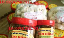 Cá bống sông Trà kho tiêu Quảng Ngãi