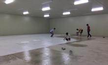 Lắp đặt sàn vinyl tại Bắc Ninh Bắc Giang