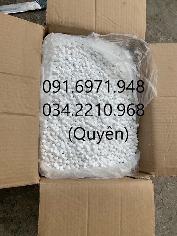 Nơi mua bán oxy viên và oxy bột thủy sản nguyên liệu giá tốt, uy tín