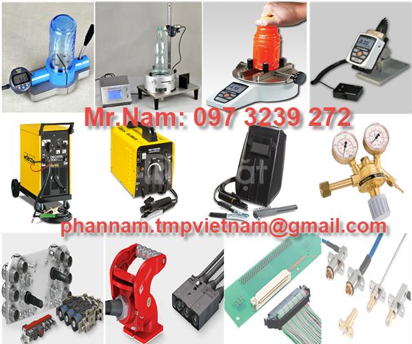 Nhà phân phối thiết bị cơ điện, tự động hóa trong nhà máy