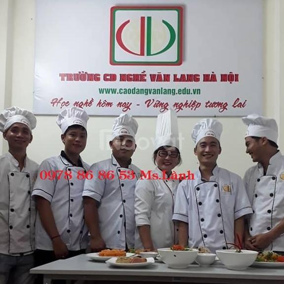 Học đầu bếp tại Đà Nẵng