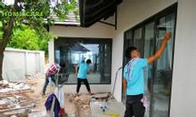 Cung cấp các gói dịch vụ tổng vệ sinh cuối năm