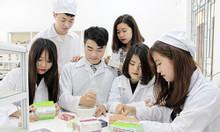Thông báo tuyển sinh lớp TC Y sĩ y học cổ truyền năm 2018