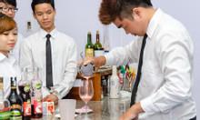 Trung cấp Việt Giao tuyển sinh khóa học nghiệp vụ pha chế tại TPHCM