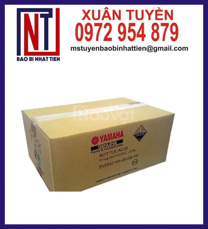 Cung cấp thùng carton, thùng carton thường