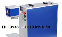 Máy laser fiber khắc kim loại giá rẻ