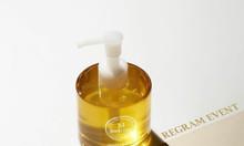 Dầu dưỡng tóc cao cấp British M Annatto Hair Oil phục hồi tóc hư tổn