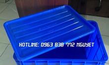 Sóng nhựa bít 3T9 - sóng nhựa công nghiệp