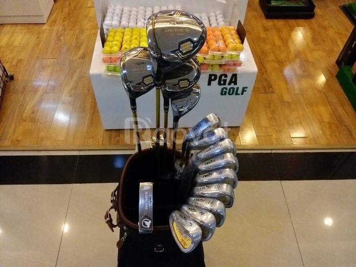Bộ gậy Golf Honma Beres S-06 3 sao tay trái (Left Hand) new model