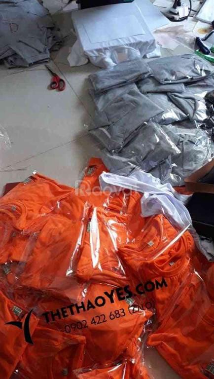 Công ty may đồ thể thao VNXK giá rẻ quận Bình Thạnh