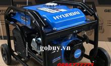 Công ty bán máy phát điện Huyndai chính hãng toàn quốc