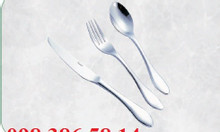 Thìa dĩa inox, dao thìa dĩa nhà hàng, thìa dĩa inox khách sạn