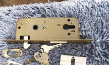 Sửa khóa cửa kéo tại nhà Quận 8 TP HCM - Sửa chữa, lắp mới