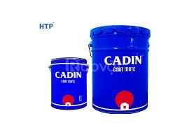 Cửa hàng bán sơn chịu nhiệt Cadin 1000 độ C giá rẻ tại Sài Gòn