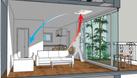 Thi công lắp đặt hệ thống cấp gió tươi (ảnh 3)