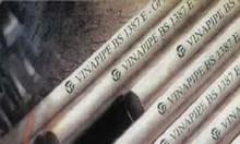 Ống thép Vinapipe với quá trình công nghiệp hóa