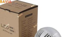 Đèn led nhà xưởng HB105-50W