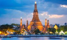 Tour Bangkok - Pattaya chất lượng giá rẻ