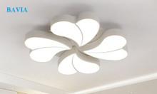 Đèn mâm trang trí four-leafed clover