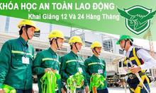 Huấn luyện an toàn lao động trong ngành điện lực - cấp tốc