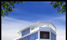 Nhận thiết kế nhà phố, biệt thự, giám sát thi công, lập dự toán giá rẻ