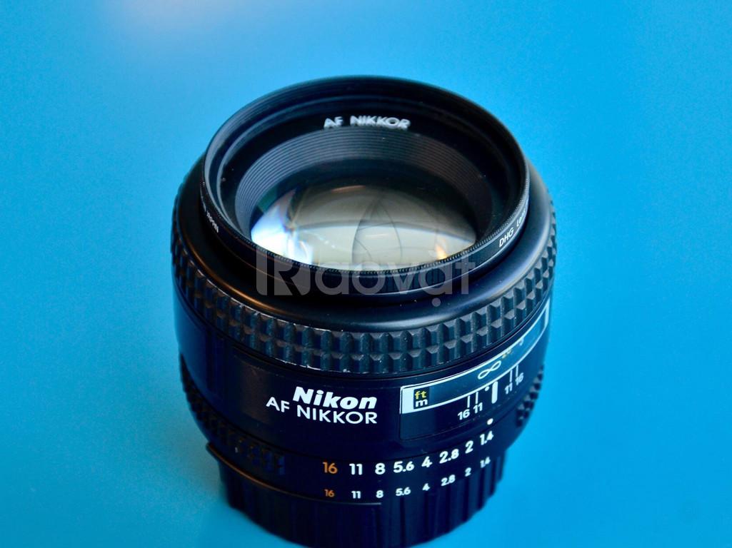 Nikon D7000 + lens 50 1.4D AF + Lens 18-105 giá yêu thương (ảnh 5)