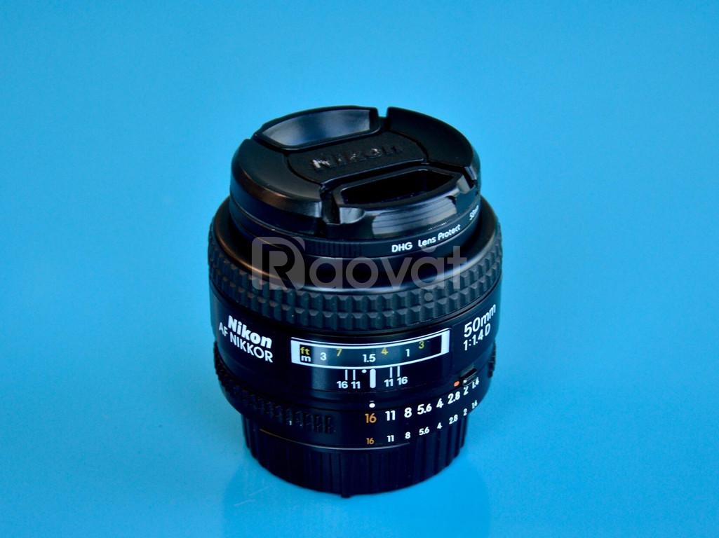 Nikon D7000 + lens 50 1.4D AF + Lens 18-105 giá yêu thương (ảnh 4)