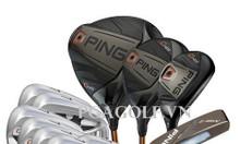 Fullset bộ gậy golf Ping G400 hàng chính hãng Nhật