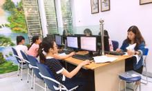 Dạy kế toán thuế, kế toán máy tại Ninh Bình
