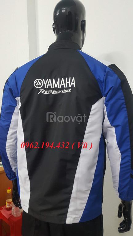 Áo khoác Yamaha nam giá rẻ (ảnh 5)