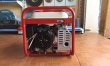 Máy phát điện chạy xăng Bamboo 4800E 2.8kw