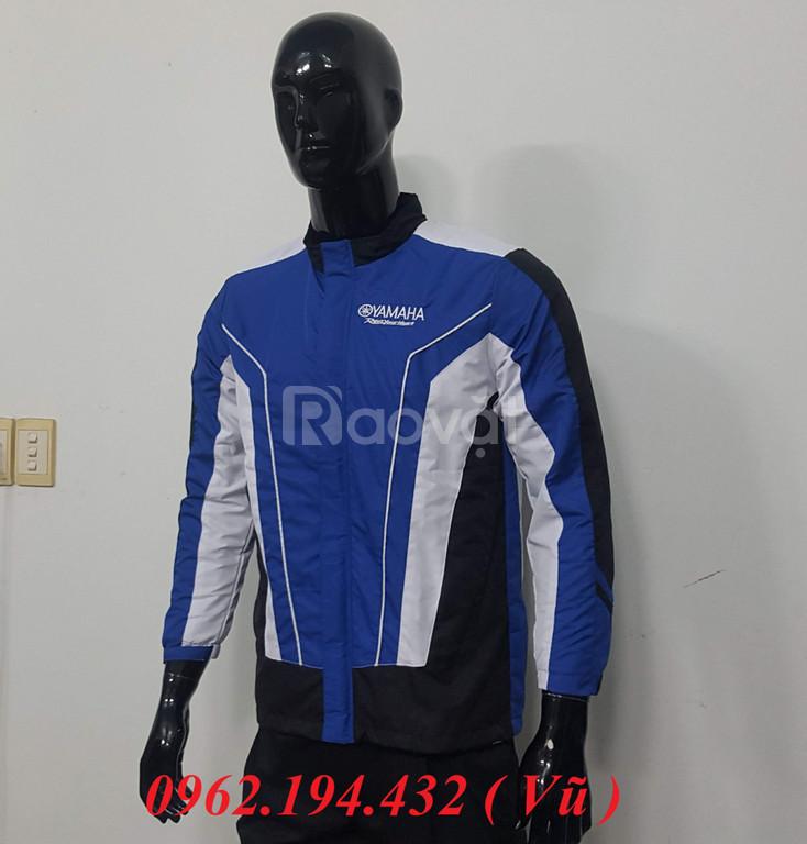 Áo khoác Yamaha nam giá rẻ (ảnh 3)