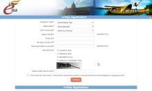 E - Visa Ấn Độ Online là gì ?