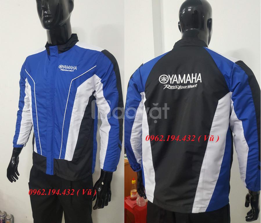Áo khoác Yamaha nam giá rẻ (ảnh 1)