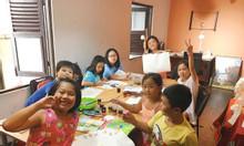 Lớp học vẽ cho trẻ em tại Q10 - Zest Art
