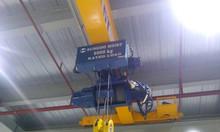 Tời điện Sungdo Hàn Quốc 1 tấn, 2 tấn, 3 tấn, 5 tấn, 7.5 tấn, 10 tấn