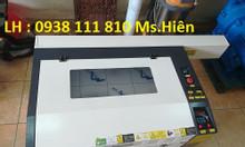 Máy cắt laer 6040 60w – máy cắt laser 60w