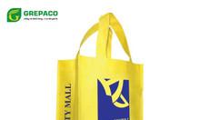 Túi vải không dệt giá rẻ TPHCM phù hợp làm túi đựng quà tết