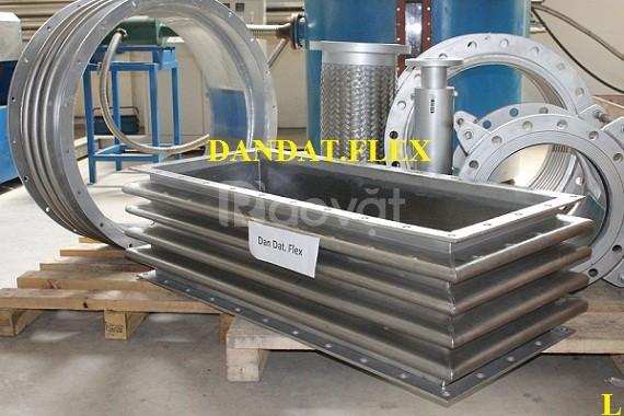 Khớp nối mềm, khớp giãn nở ứng dụng trong hệ đường ống cấp thoát nước (ảnh 5)