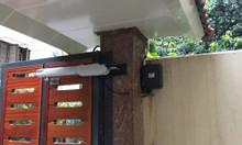 Cổng tự động - Mô tơ tay đòn Serra 320 - Chính hãng Italy