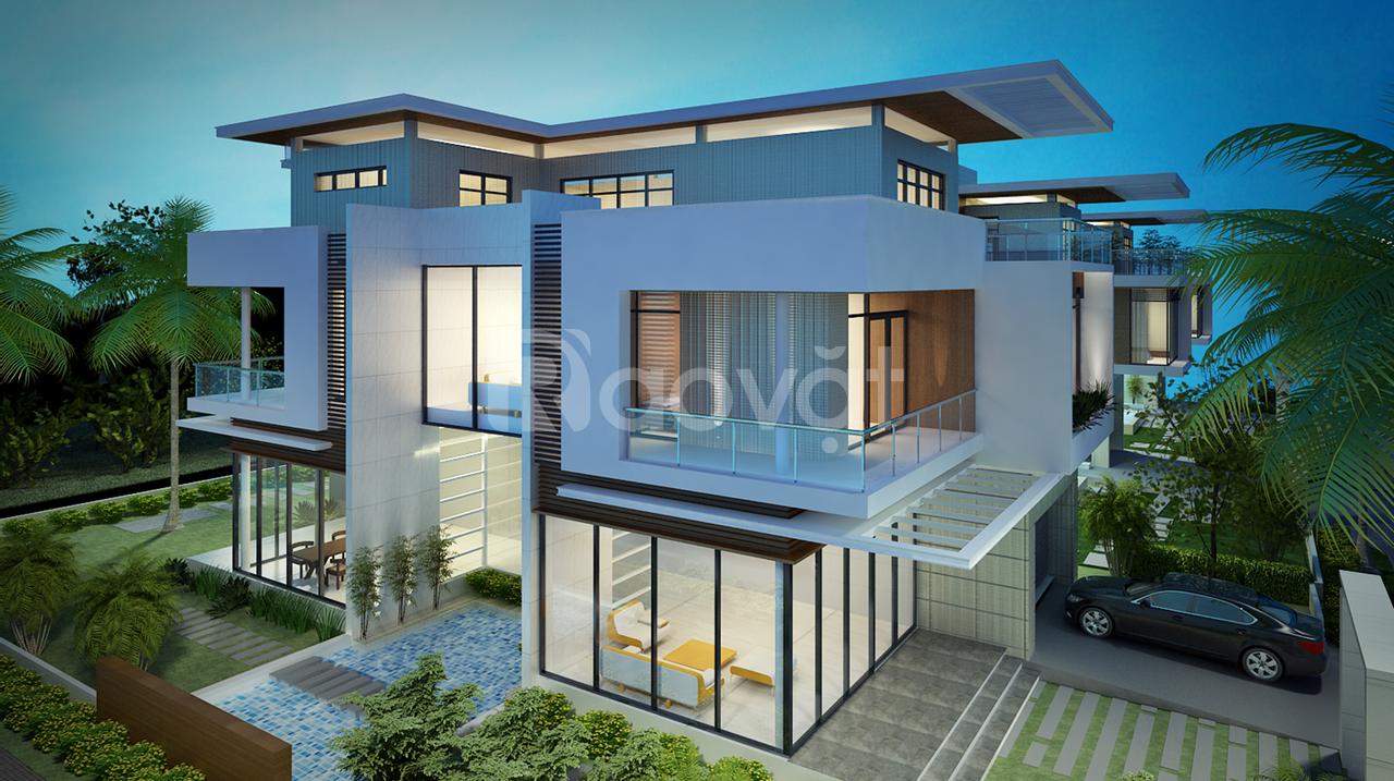 Chuyên nhận báo giá xây dựng nhà phố biệt thự ở Dĩ An Bình Dương
